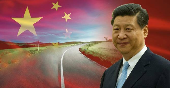 ओबिओआर: क्षेत्रीय सम्पर्क विस्तारमा चीनको पहल
