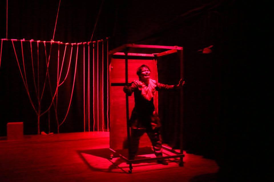 'अब नाटक हेर्न काठमाडौं पुग्नु पर्दैन'