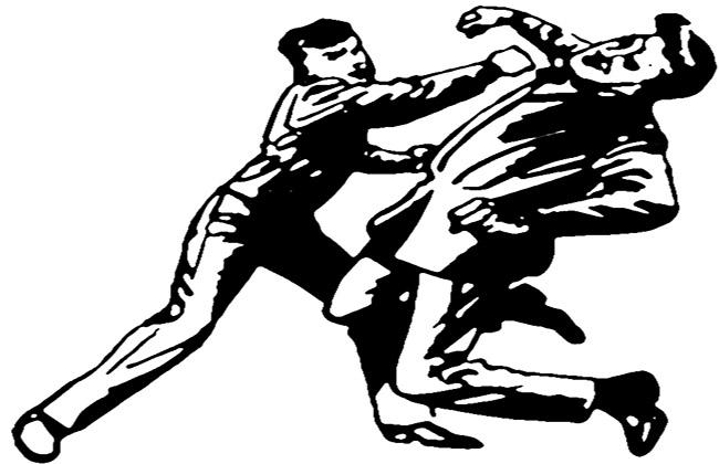 मेलामा गोरखा र धादिङका समूहबीच झडप, प्रहरी घाइते