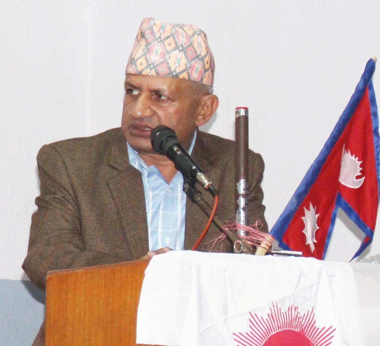 परराष्ट्रमन्त्रीले सुझाए नेपाल-चीन सहकार्यका पाँच क्षेत्र