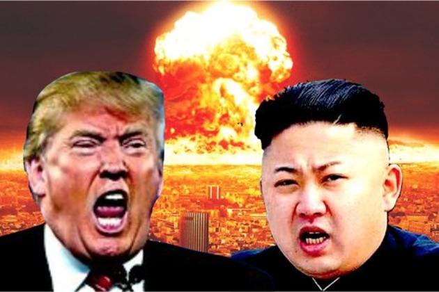 ट्रम्पको आरोप उत्तेजकः उत्तर कोरिया