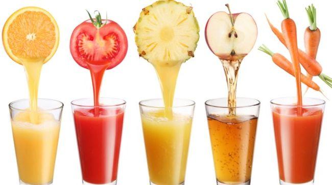 जानी राख्नुहोस्, कुन रोग लागे कस्तो जुस पिउने ?