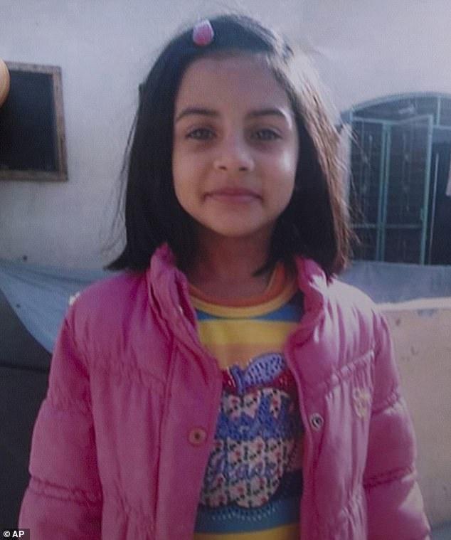 पाकिस्तानमा कलिली बच्चीलाई बलात्कारपछि हत्या गर्ने व्यक्तिलाई दिइयो मृत्युदण्ड