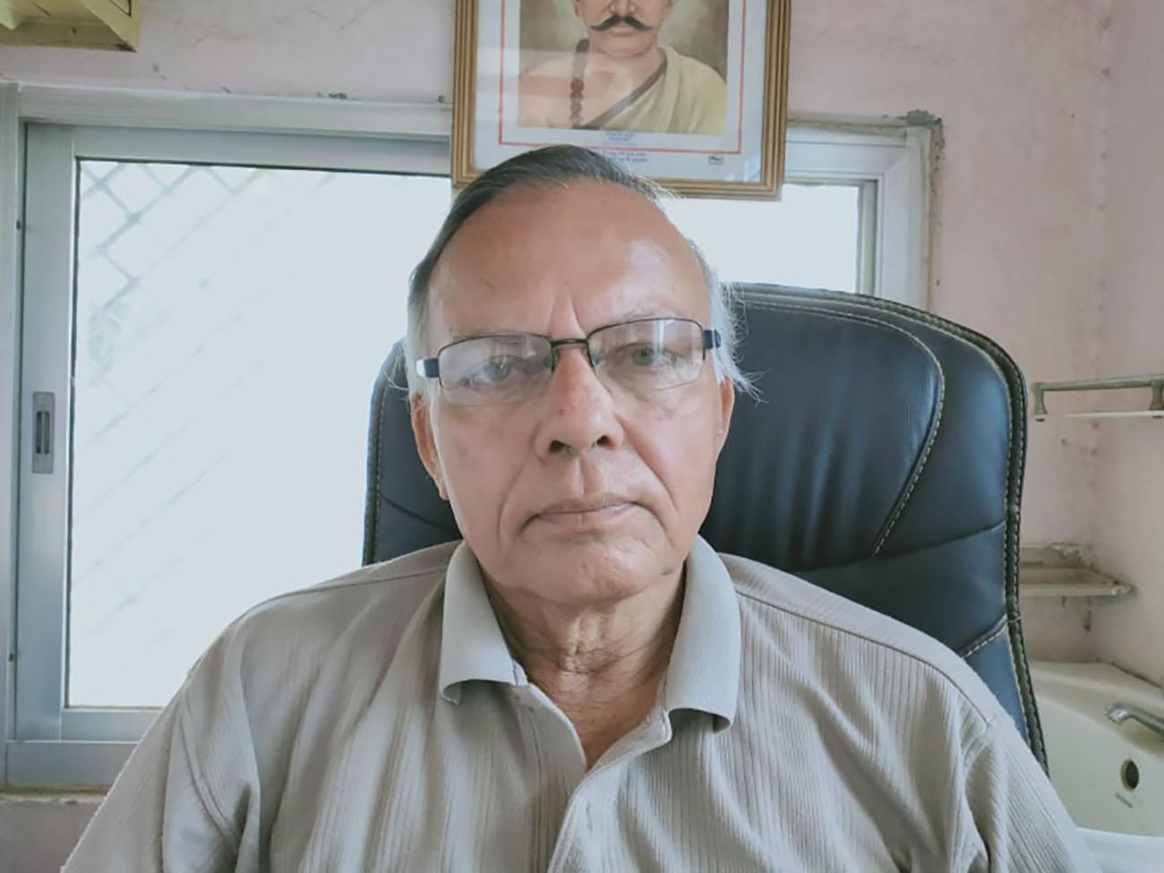 मैथिली भाषाका साहित्यकार 'भ्रमर' : हरेक विधामा पुस्तक प्रकाशन