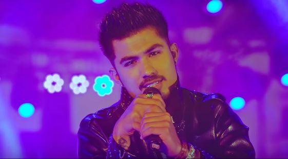 'ए मेरो हजुर ३'को शीर्ष गीत रिलिज [भिडियोसहित]