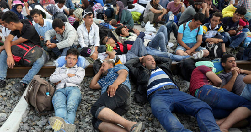 आप्रवासीका विषयमा मेक्सिको, ग्वाटेमालाबीच छलफलको तयारी