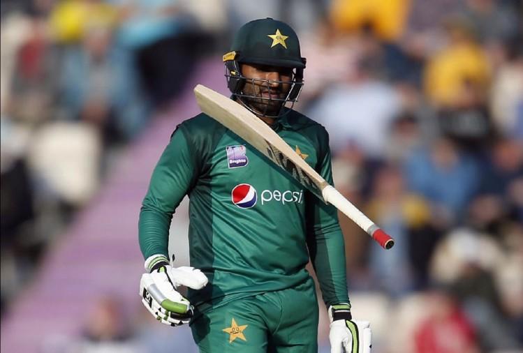 इंग्ल्याण्डविरुद्ध खेलिरहेका पाकिस्तानी क्रिकेटर आसिफ अलीलाई पुत्रीशोक
