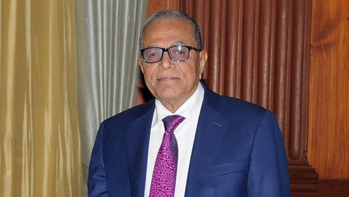 बंगलादेशका राष्ट्रपतिको नेपाल भ्रमणका बेला उच्चस्तरीय सुरक्षा