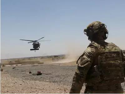 अफगानिस्तानको कान्दाहारमा हवाई कारबाही, पन्ध्र विद्रोही मारिए