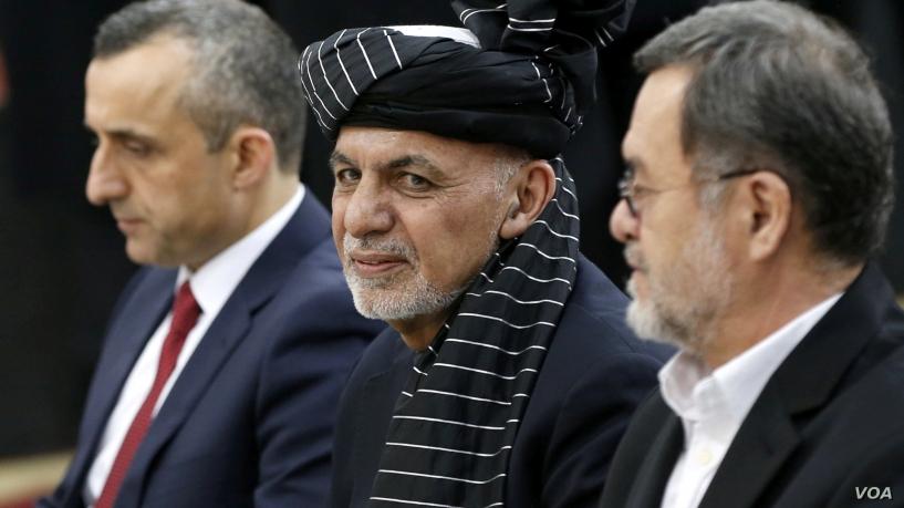 अफगानिस्तानमा चुनौती बीचको चुनाव