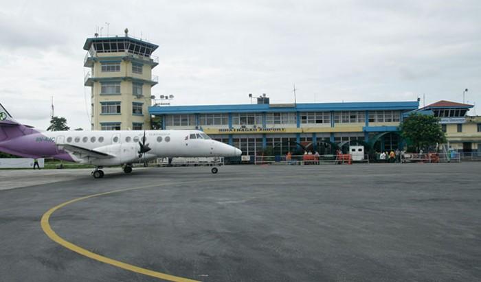 लोकान्तर समाचार प्रभाव : विमानस्थलको पार्किङ शुल्क घट्यो, ठेकेदारले गल्ती स्वीकारे