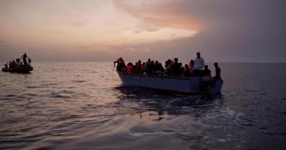 मौरिटानियानजिक डुंगा दुर्घटना, ५८ जना आप्रवासीको मृत्यु