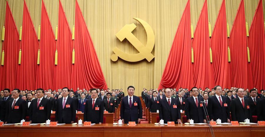 चिनियाँ कम्युनिस्ट सत्ताको भविष्यमा प्रश्नचिह्न, शीसामु ठूलो चुनौती