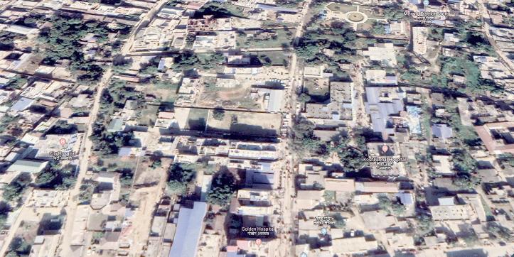 कोइरालानिवासको भुइँ ढोग्न पुगे कार्यकर्ता निवासको जग्गा कित्ताकाट गरेर बेचे कोइरालाकै सन्ततिले