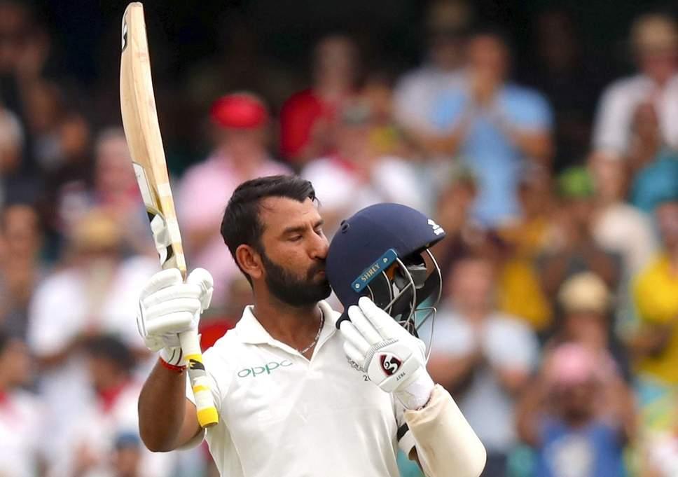 अन्तिम टेस्ट बराबरीमा टुंगिएपछि भारतले जित्यो शृंखला, बन्यो इतिहास