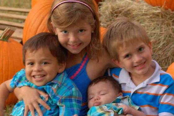 चार बच्चा जन्माए आजीवन आयकर तिर्नु नपर्ने