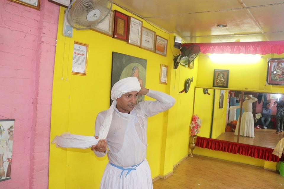 सुदूर र कर्णालीको संस्कृति झल्किने एकल नृत्य साँझ काठमाडौंमा हुँदै, 'हिमाल देउडा रत्न' घोषणा