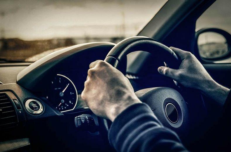 मापसे गरेर सवारी चलाउने साढे दुई लाखलाई कारबाहीमा परे