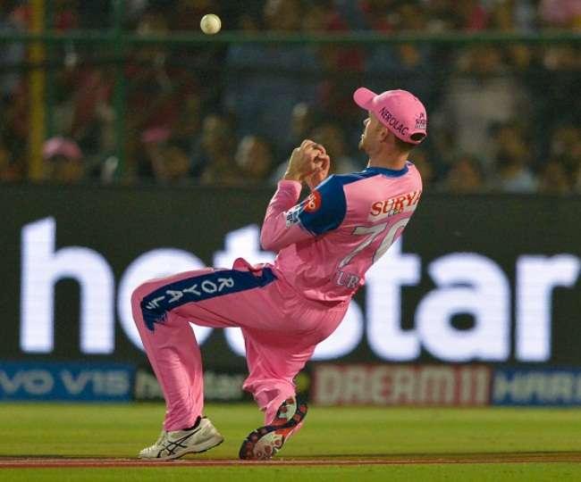 आईपीएल : अस्ट्रेलियाली ब्याट्सम्यान, जो लगातार ५ पटक शून्यमा आउट भए