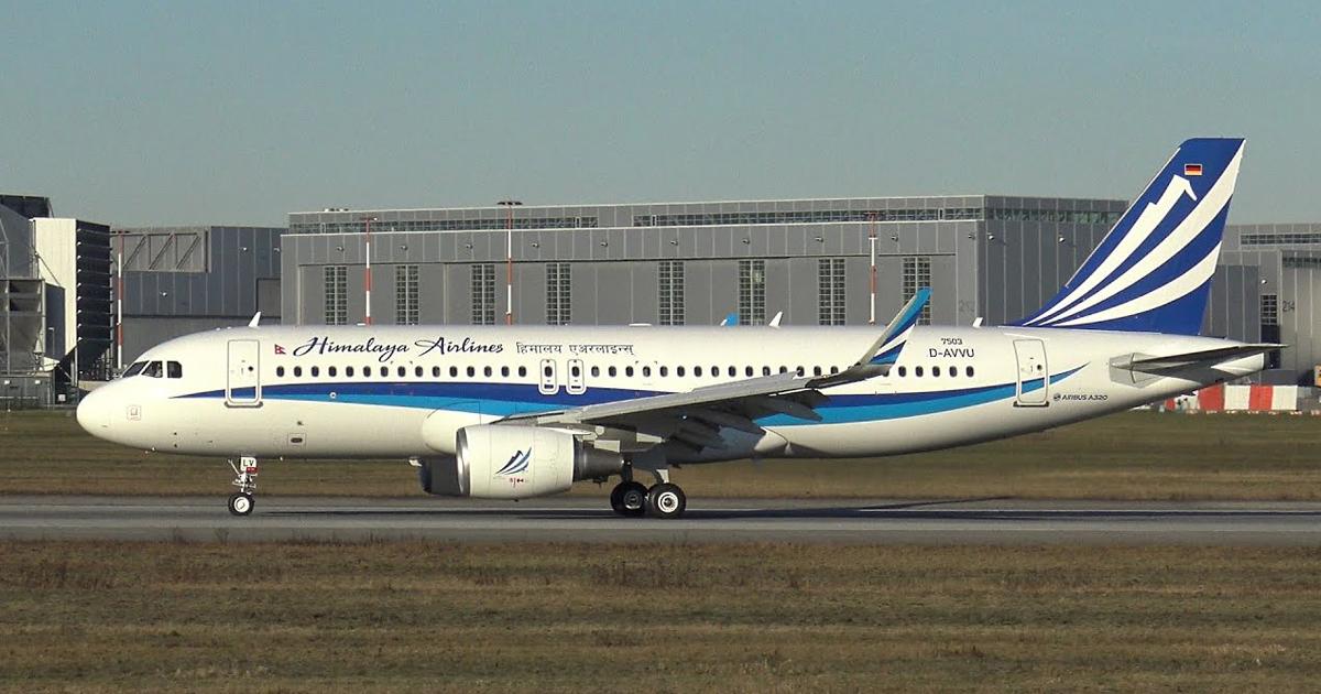 हिमालय एयरलाइन्सले तिरेन २१ करोड कर, ताकेता गर्दा पनि अटेरी