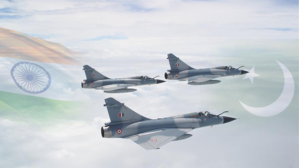 काश्मीरमा केन्द्रित भारत-पाकिस्तान तनाव र नेपाल