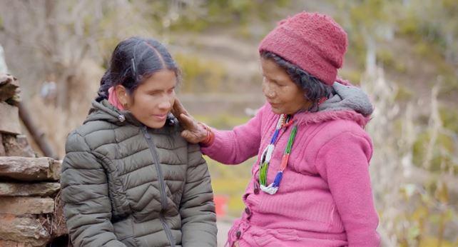 झुप्री भण्डारीको पहिलो गीत 'सम्झी रुना रुना' सार्वजनिक