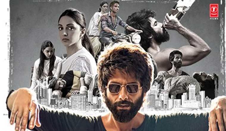 हिन्दी फिल्म 'कबिर सिंह'ले झल्काउँछ हाम्रो समाजको प्रतिगामी सोच