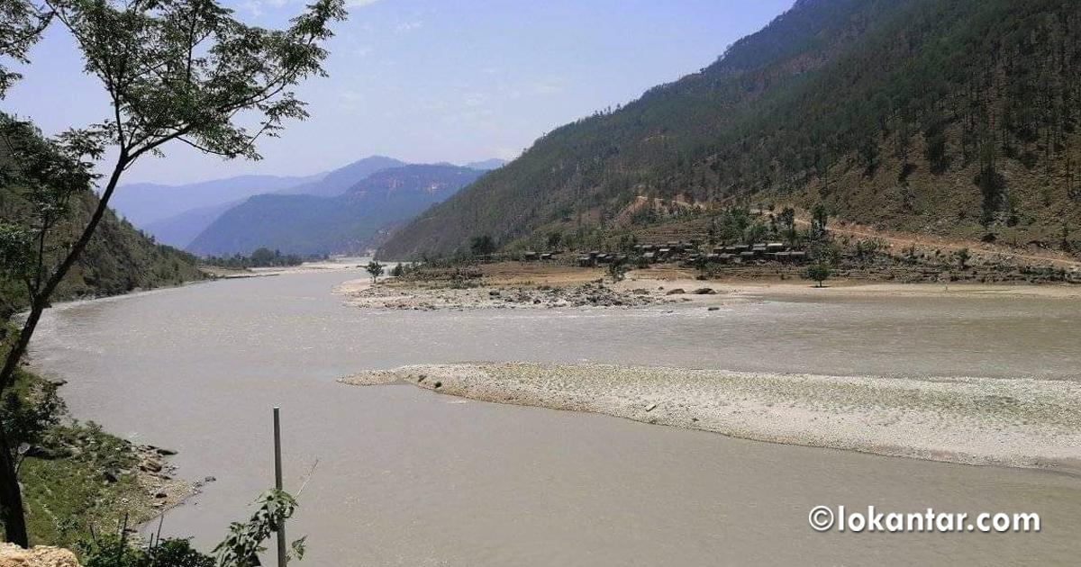 नेपाल र चीनको प्राथमिकतामा कर्णाली आर्थिक करिडोर