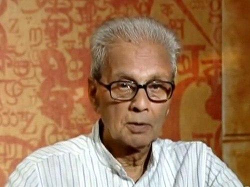 केदारनाथ सिंहका ३ कविता : दिशा, जनहितको कार्य र नयाँ दिनसँगै