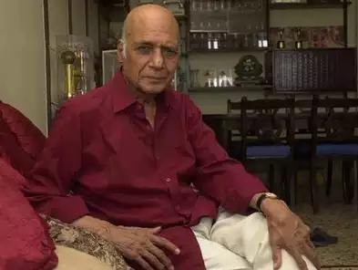 बलिउडका महान् संगीतकार खय्यामको मृत्यु