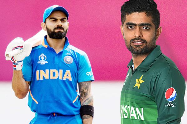 पाकिस्तानी क्रिकेटर बाबरले भने- कोहलीको ब्याटिङबाट सिक्ने प्रयास गर्दैछु्