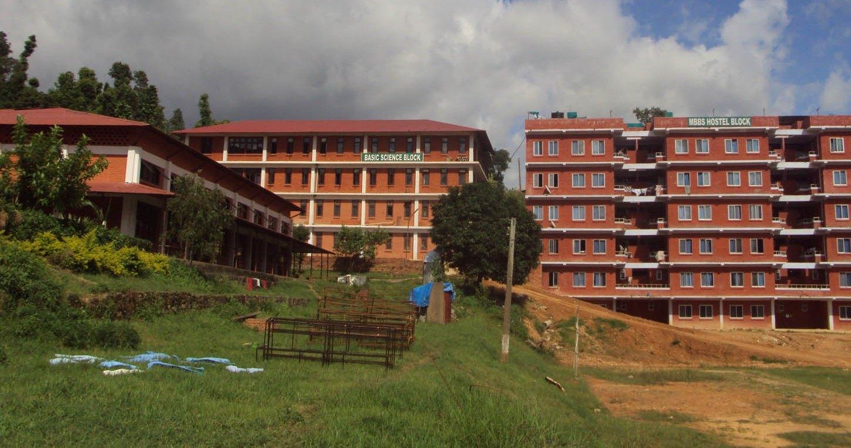 लुम्बिनी मेडिकल कलेजमा छोरा जन्माएको ४ घण्टामै भयो नवजात शिशुको चोरी