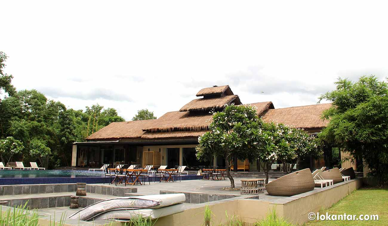 मेघौली सेराइ : टाइगर टप्स बन्द भएपछि सुस्ताएको पर्यटनलाई पुनर्जीवन !