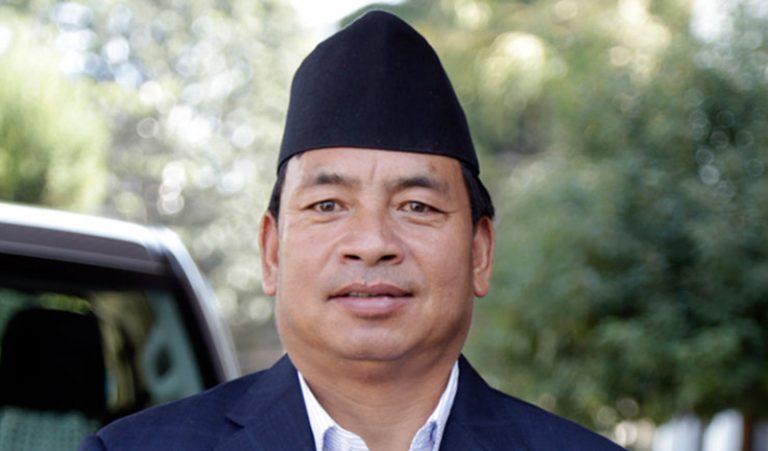 समृद्ध नेपाल निर्माण गर्न सबै अग्रसर हुनुपर्छ : उपराष्ट्रपति पुन