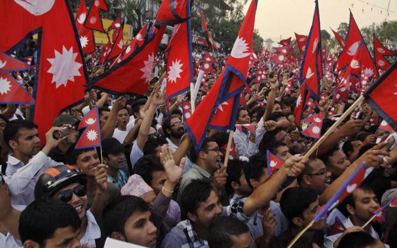 प्रजातन्त्र : लोकतन्त्र र गणतन्त्रको जग