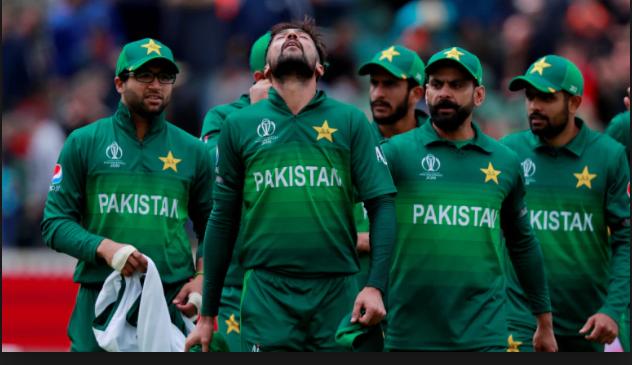 सेमिफाइनल पुग्न पाकिस्तानले बंगलादेशलाई ३१६ रनले हराउनुपर्ने !