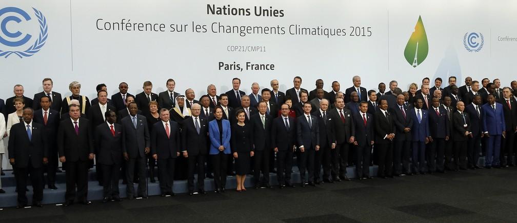 पेरिस सम्झौताबाट अमेरिका हट्ने : के हुन्छ वातावरणीय र राजनीतिक परिणाम ?
