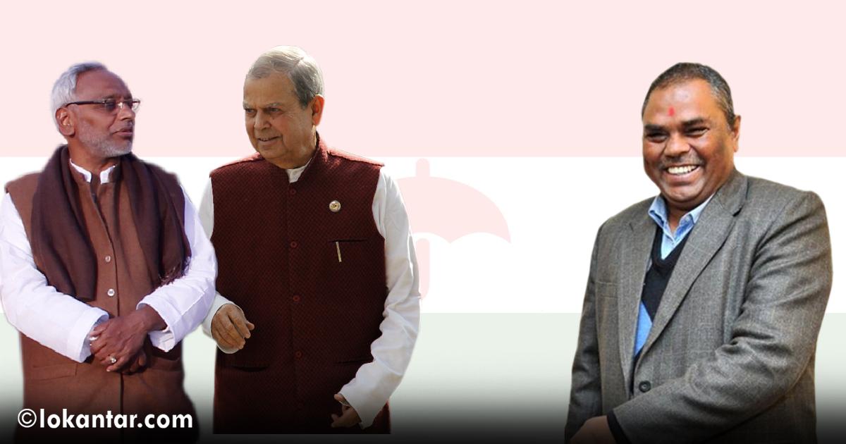 एकताको घनीभूत प्रयासमा राजपा र समाजवादी पार्टी, एकअर्कालाई फकाउने रणनीति