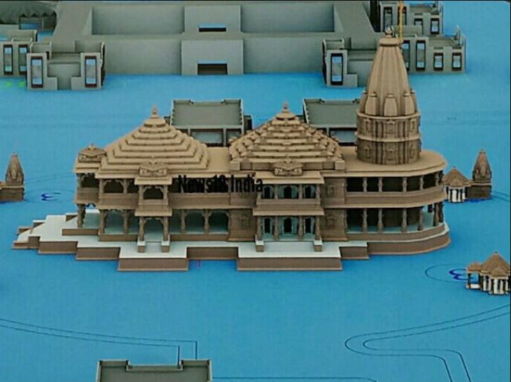अयोध्यामा कहिलेसम्म बन्छ राम मन्दिर ?