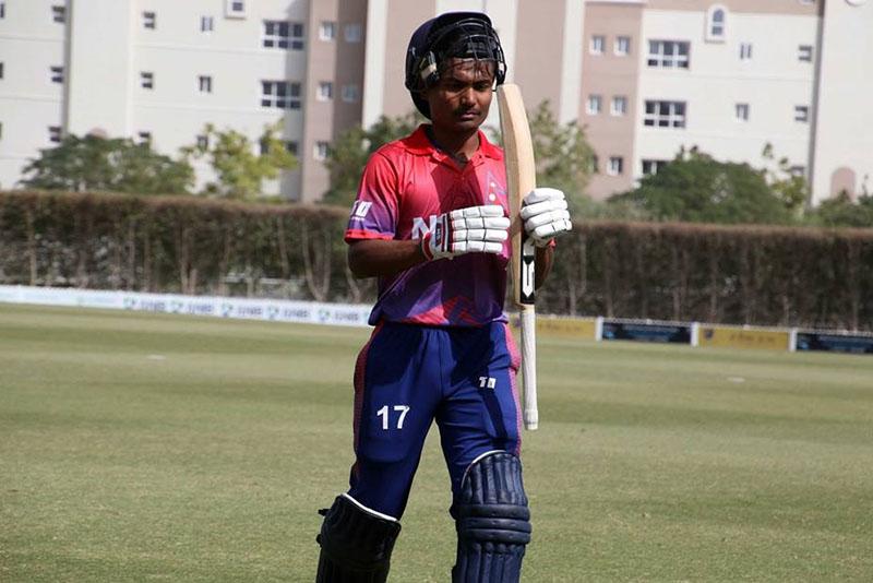 रोहितको कप्तानीमा यू–१९ क्रिकेट टोली घोषणा, को-को परे टीममा ?