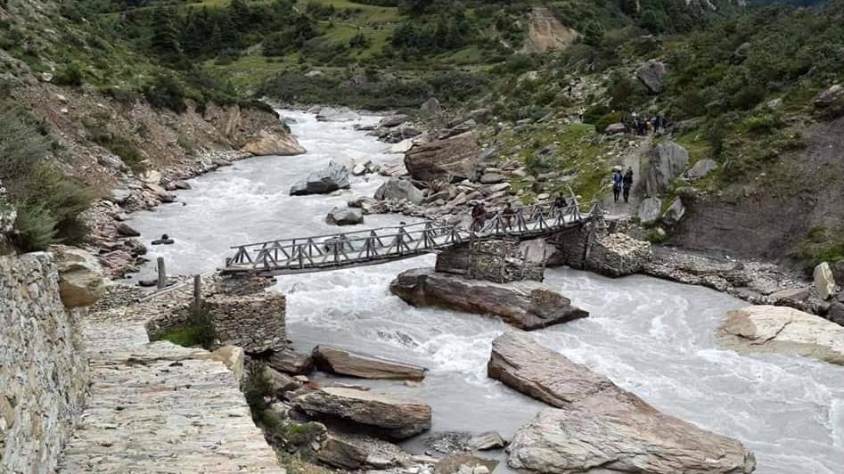 सीता पुल
