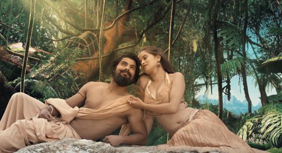 शास्त्रीय संगीतमा आधारित सुशिल गर्तौलाको 'पहिलो यो माया' सार्वजनिक [भिडियो]