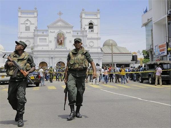 श्रीलंका आक्रमणमा पढेलेखेका मानिस जिम्मेवार, पढेर आएका थिए बेलायत र अस्ट्रेलियाबाट