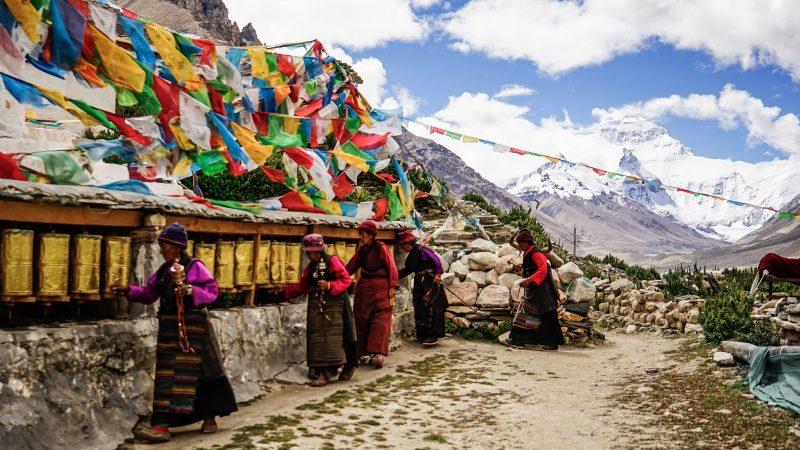 घेराबन्दीमा चीन : हङकङपछि तिब्बतको पालो ?