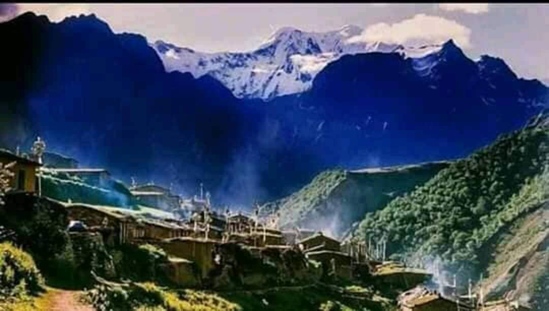 तिंकर गाउँ