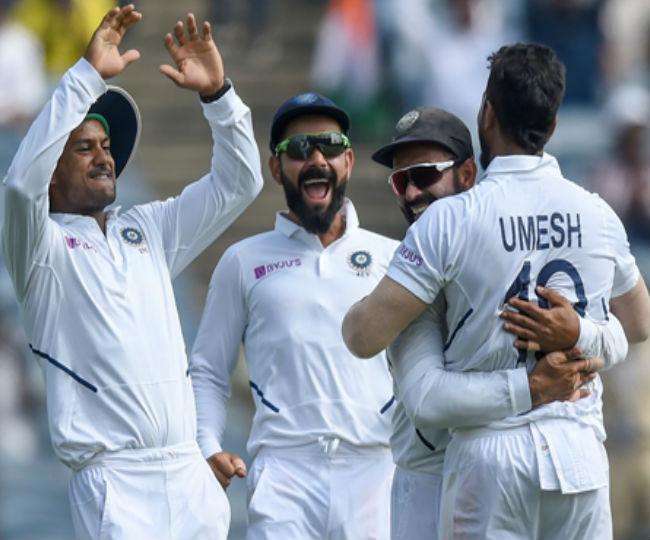 भारतविरुद्ध दक्षिण अफ्रिका 'फलोअन' खेल्न बाध्य, कोहलीले बनाए कीर्तिमान