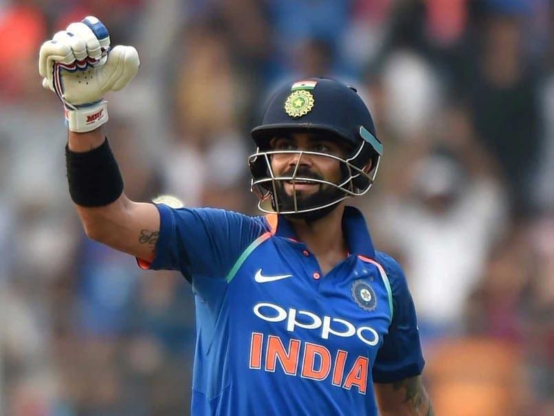 प्लेयर प्रोफाइल : यस्ता छन् विश्वकपअघि भारतीय कप्तान कोहलीका रेकर्ड