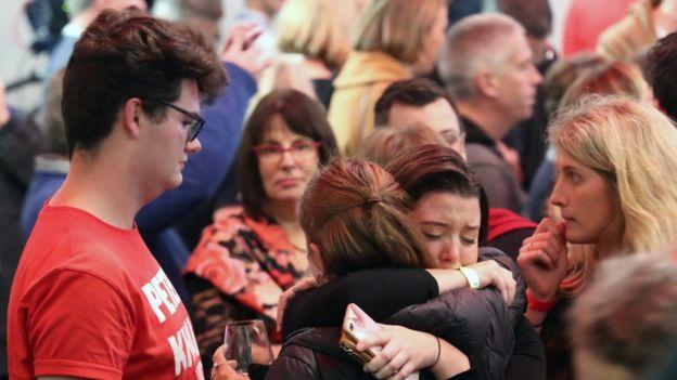 अष्ट्रेलिया निर्वाचन: सत्ताधारी दलको 'अनपेक्षित कमजोर नतिजा', पूर्व प्रधानमन्त्री अबोट पराजित