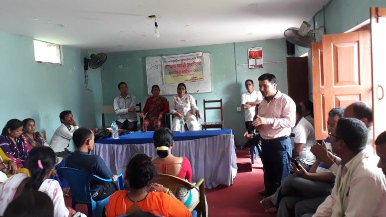 आरक्षण बचाउ अभियान : सुदूरपश्चिममा संघर्ष समिति गठन, भिख होइन अधिकार मागेका हौँ !