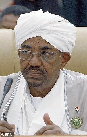 सुडानमा अपदस्थ राष्ट्रपतिले निजी कोठामा करोडौं डलर लुकाएको खुलासा